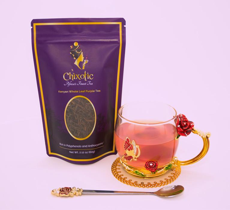 tea - Home
