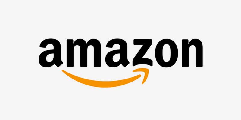 amazon logo - Where to Find Us